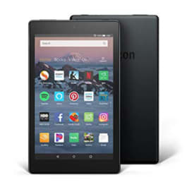 Amazon black tablet
